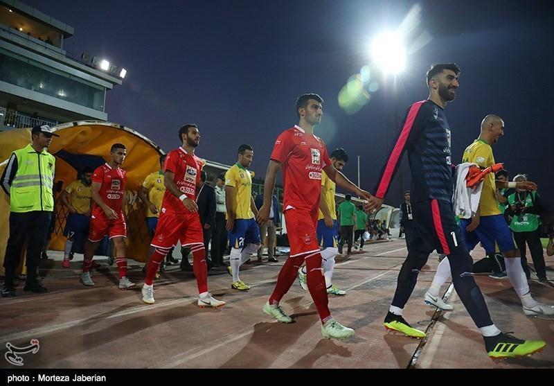 منافی: حداقل 4 بازیکن پرسپولیس باید به تیم ملی دعوت می شدند، شانس صعود پرسپولیس و الدحیل برابر است