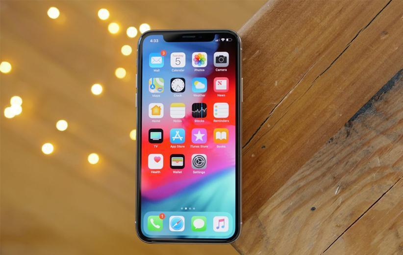 iOS 12 روی 10 درصد از دستگاه های اپلی نصب گردیده است