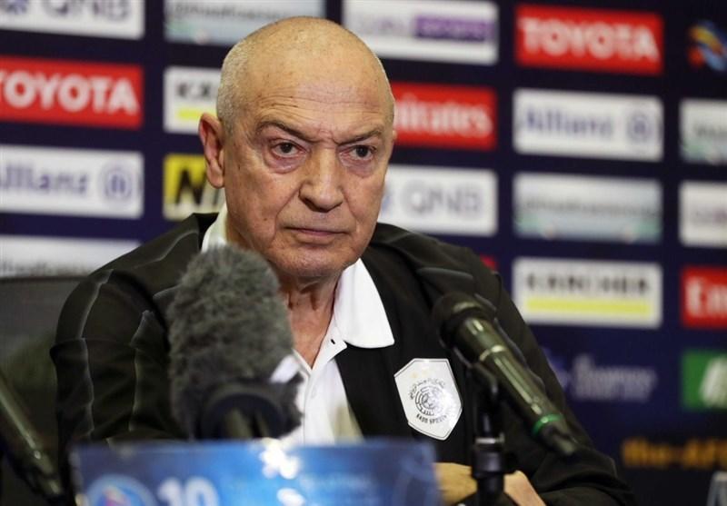 سرمربی السد: پرسپولیس برای صعود به فینال چند شانس دارد و ما فقط یک شانس، می دانیم که می توانیم پیروز بازی فردا شویم
