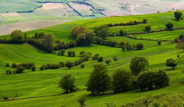 شرح اداره کل میراث فرهنگی مازندران در خصوص تغییر ماهیت زمین های کشاورزی به هتل