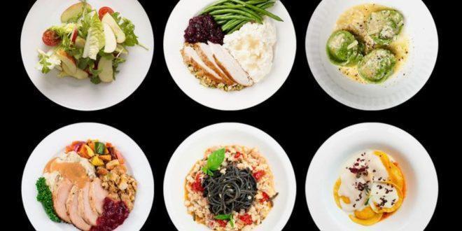 36 شام رژیمی سالم، خوشمزه و فوق العاده راحت برای کاهش وزن (قسمت اول)