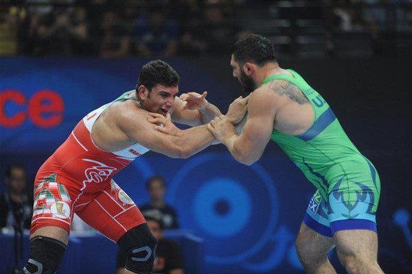 ترکیب تیم گرجستان تعیین شد، معرفی یکی دیگر از رقبای ایران