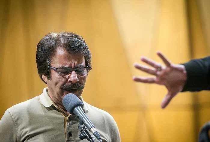 علیرضا افتخاری و همایون پرنیا با موسیقی لری در کنار سیل زدگان