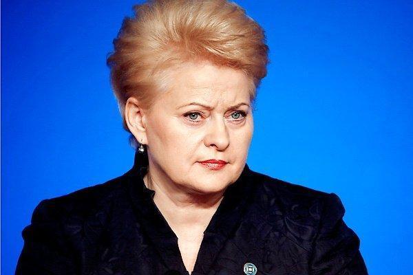 تاریخ انتخابات ریاست جمهوری لیتوانی تعیین شد