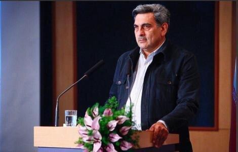 حناچی: دیگر اجازه ساخت برج باغ در تهران را نمی دهیم
