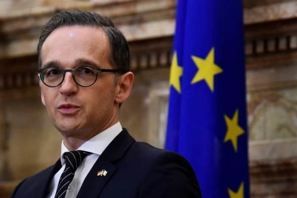واکنش آلمان به استعفای معاون صدراعظم اتریش