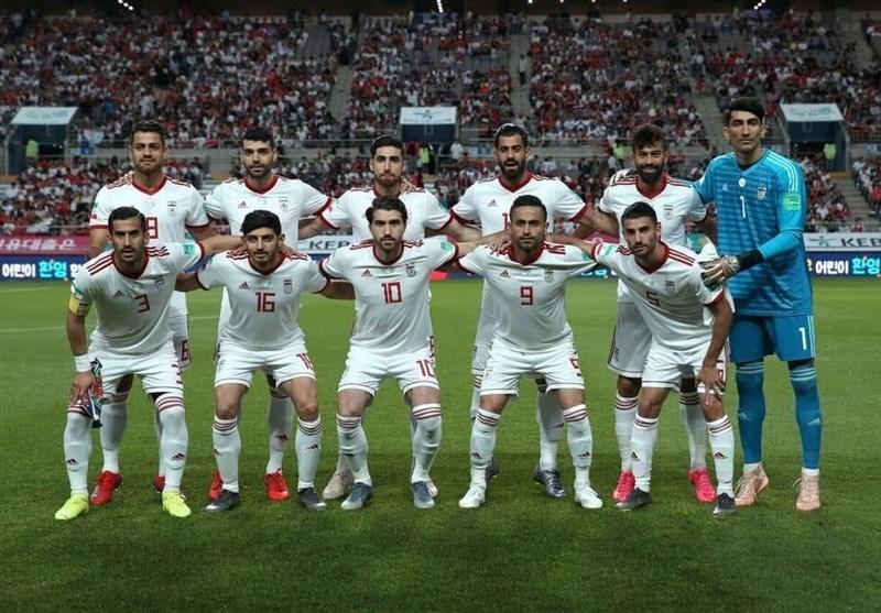 ایران با 3 پله سقوط در جایگاه بیست و سوم جهان قرار گرفت