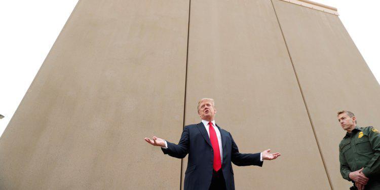 پازل رو به تکمیل ضدمهاجرتی ترامپ