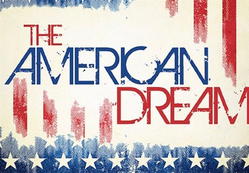 رویای آمریکایی چگونه جان آمریکایی ها را می گیرد؟