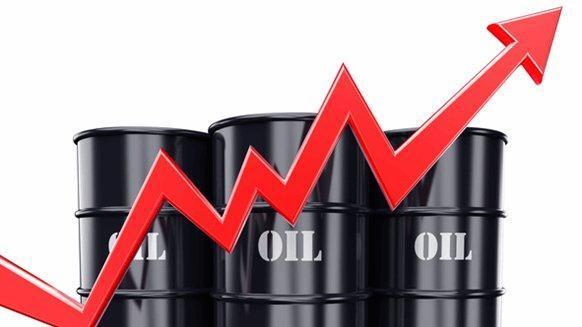 قیمت نفت آمریکا حدود 4 درصد جهش کرد؛ عبور از مرز 54 دلار