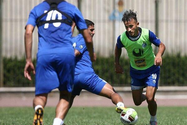 شرح باشگاه استقلال درباره انتشار ارقام قرارداد بازیکنان
