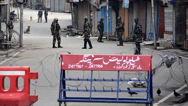 تکرار درخواست پاکستان از سازمان ملل برای مداخله در کشمیر