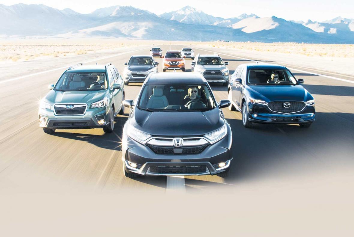 100 خودرو پرفروش دنیا معین شدند