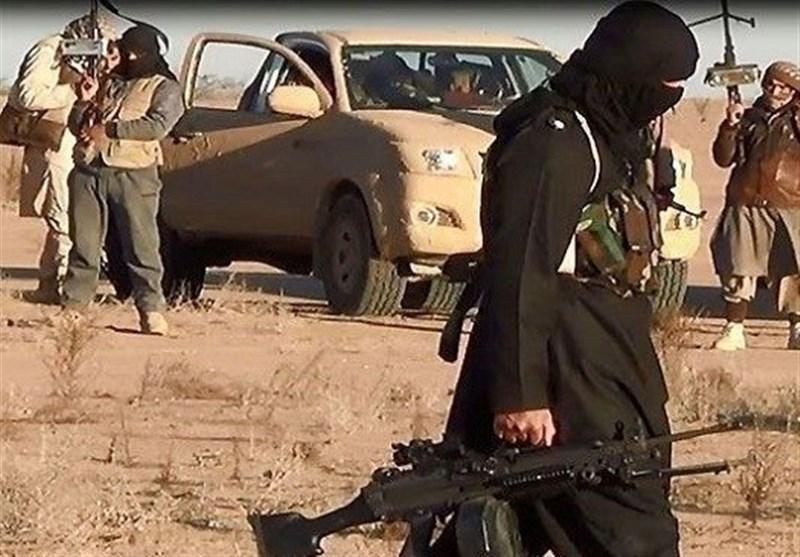روسیه: آمریکا در انتقال داعش به شمال افغانستان نقش دارد